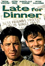 Late for Dinner (1991) Poster - Movie Forum, Cast, Reviews