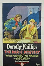 The Bar-C Mystery Poster