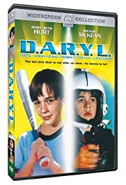 D.A.R.Y.L. (1985) Poster - Movie Forum, Cast, Reviews