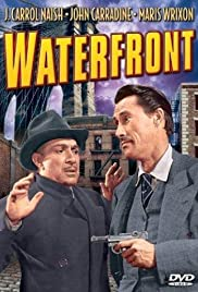 Waterfront(1944) Poster - Movie Forum, Cast, Reviews