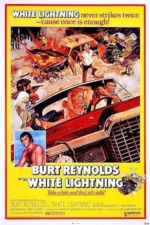 White Lightning (1973) Download on Vidmate
