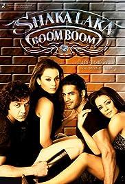 Shakalaka Boom Boom(2007) Poster - Movie Forum, Cast, Reviews