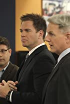 Image of NCIS: The Tell