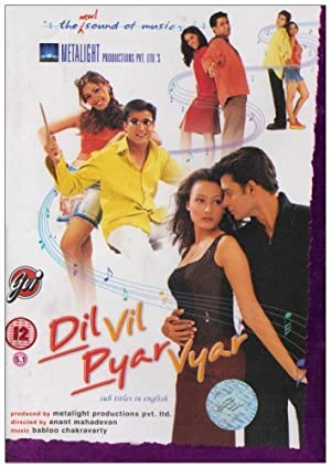 Dil Vil Pyar Vyar (2002) Download on Vidmate