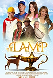The Lamp (2011) Poster - Movie Forum, Cast, Reviews