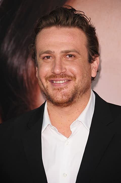 Jason Segel at an event for The Five-Year Engagement (2012)