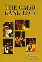 The Gadd Gang: Live