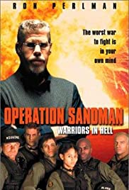 Operation Sandman (2000) Poster - Movie Forum, Cast, Reviews