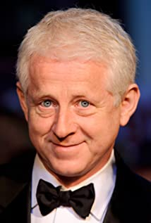 Richard Curtis Picture