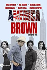America Brown (2004) Poster - Movie Forum, Cast, Reviews