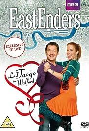 EastEnders: Last Tango in Walford Poster