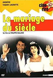 Le mariage du siècle Poster