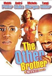 The Other Brother (2002) Poster - Movie Forum, Cast, Reviews