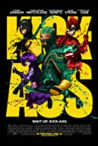 Image of Kick-Ass