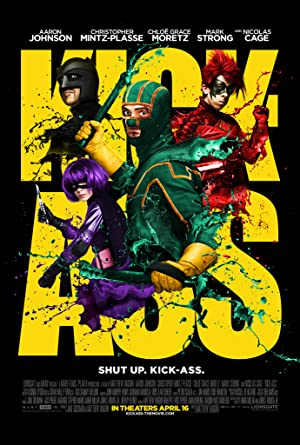 Picture of Kick-Ass