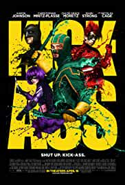 Kick-Ass Affiche du film