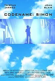 Codename: Simon Poster