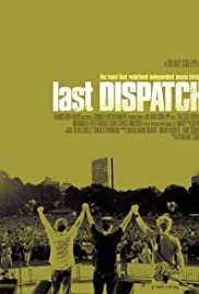The Last Dispatch Poster