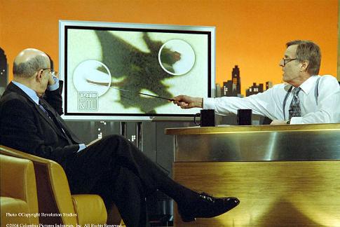 Jeffrey Tambor in Hellboy (2004)
