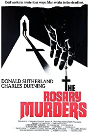 The Rosary Murders (1987) Poster - Movie Forum, Cast, Reviews