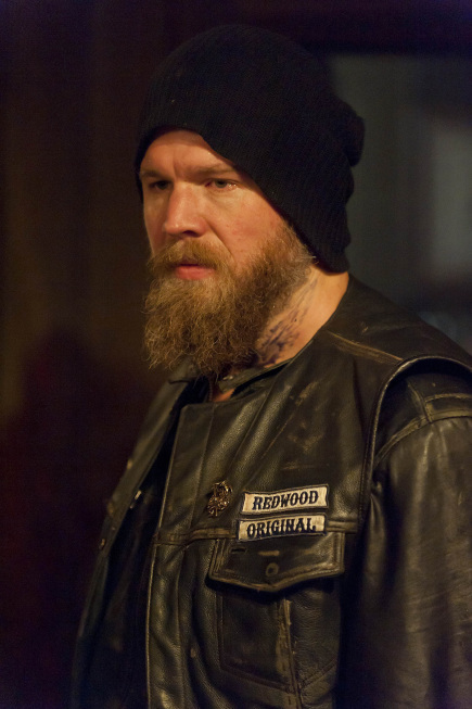 Ryan Hurst in Sons of Anarchy (2008)