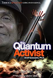The Quantum Activist (2009) Poster - Movie Forum, Cast, Reviews