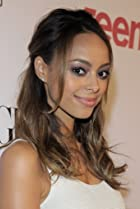 Image of Amber Stevens West