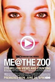 Me at the Zoo(2012) Poster - Movie Forum, Cast, Reviews