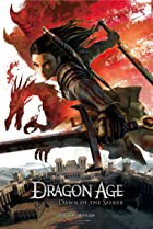 Dragon Age: Dawn of the Seeker (2012) Poster