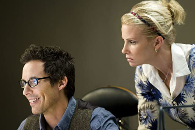 Monica Potter and Tom Cavanagh in Trust Me (2009)