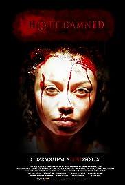 Hott Damned Poster