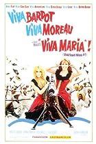 Image of Viva Maria!