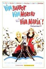 Viva Maria(1965)
