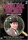 """The Case-Book of Sherlock Holmes"""