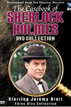 Image of The Case-Book of Sherlock Holmes