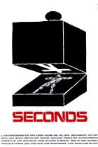 Image of Seconds