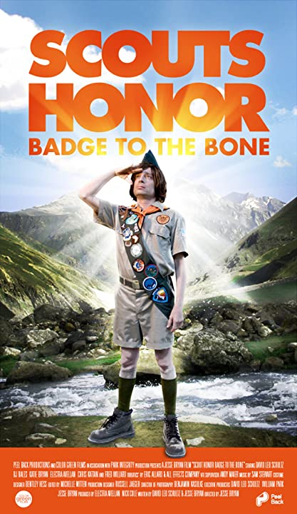 Scouts Honor (2009)