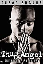 Image of Tupac Shakur: Thug Angel