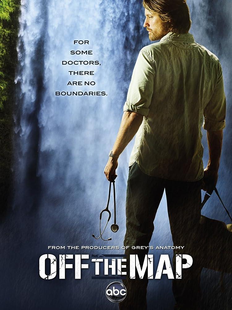 隐世灵医第一季/全集Off the Map迅雷下载