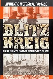 Blitzkrieg Poster