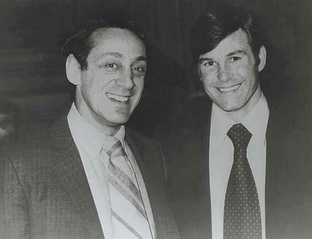 Harvey Milk in The Times of Harvey Milk (1984)