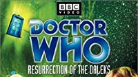 Resurrection of the Daleks: Part One