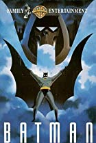 Image of Batman: Mask of the Phantasm
