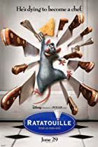 Image of Ratatouille