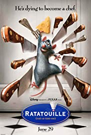 Ratatouille (English)