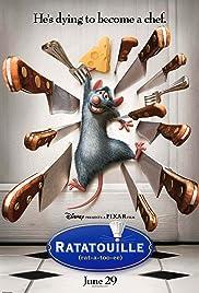 Nonton Film Ratatouille (2007)
