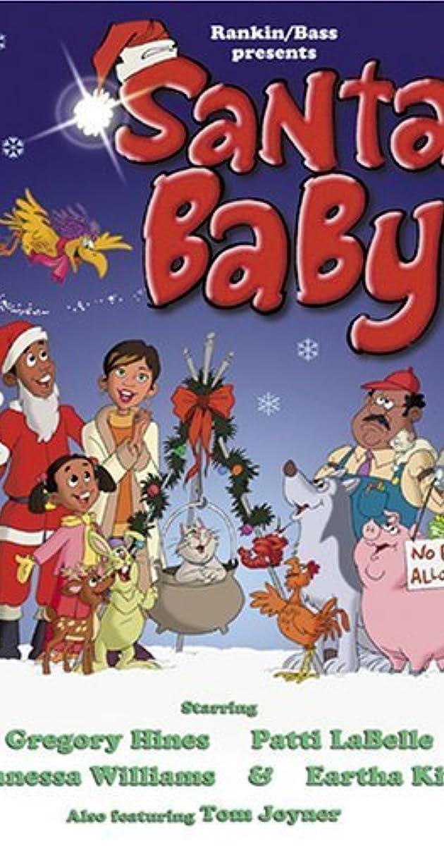 Santa, Baby! (TV Movie 2001) - IMDb