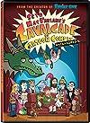 """Cavalcade of Cartoon Comedy"""