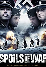 Spoils of War (2009) Poster - Movie Forum, Cast, Reviews