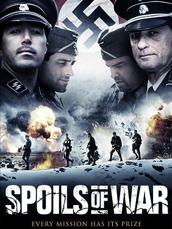Spoils of War (2009)